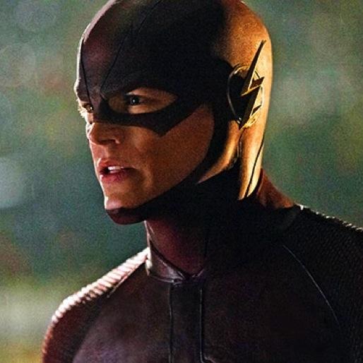 """<i>The Flash</i>: """"Pilot"""""""