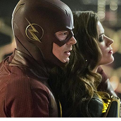 """<i>The Flash</i>: """"Rogue Time"""""""