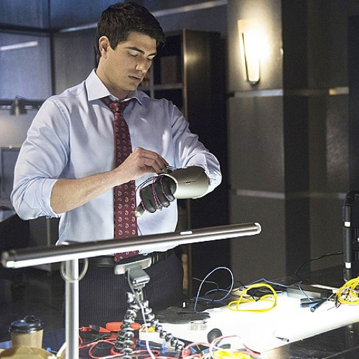 """<i>The Flash</i> Review: """"All Star Team Up"""""""