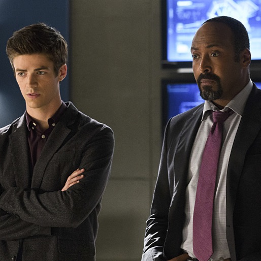 "<i>The Flash</i>: ""Things You Can't Outrun"""