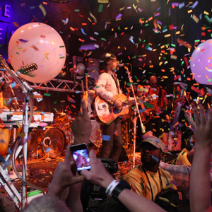 Flaming Lips 24-Hour Tour Recap and Photos