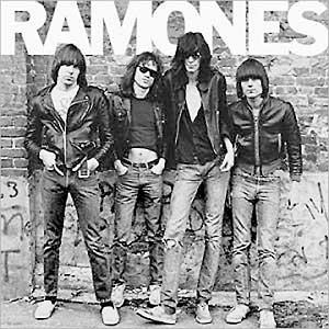 Ramones Memorabilia Goes Up For Auction