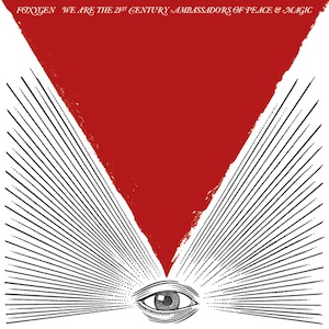 "Listen to New Track from Foxygen, ""No Destruction"""