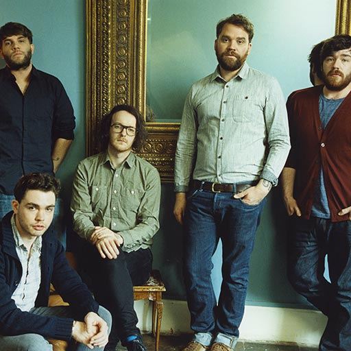 Frightened Rabbit: Great Scots