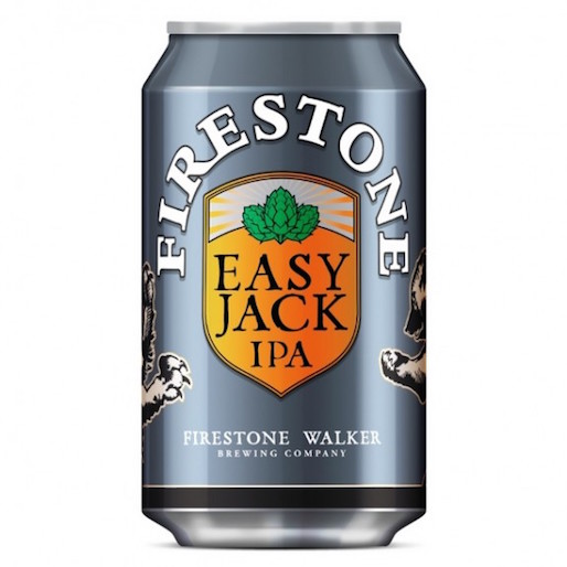 Firestone Walker Goes Big With Easy Jack