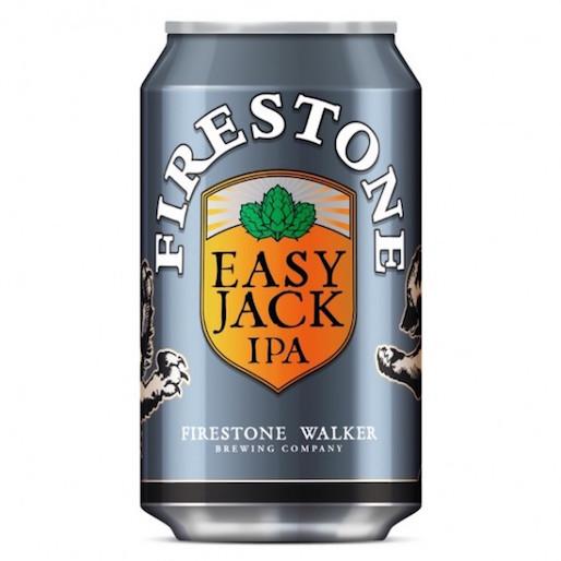 Firestone Walker Goes Big With Easy Jack