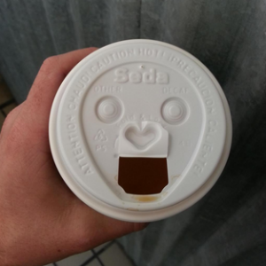 This Amazing Twitter Account Finds Faces in Unexpected Places