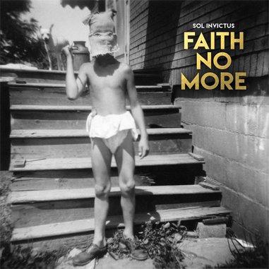 Faith No More: <i>Sol Invictus</i> Review