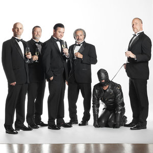 The Death and Resurrection of Faith No More