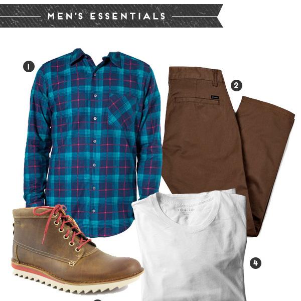 Five Men's Runway Trends Turned Ready-to-Wear