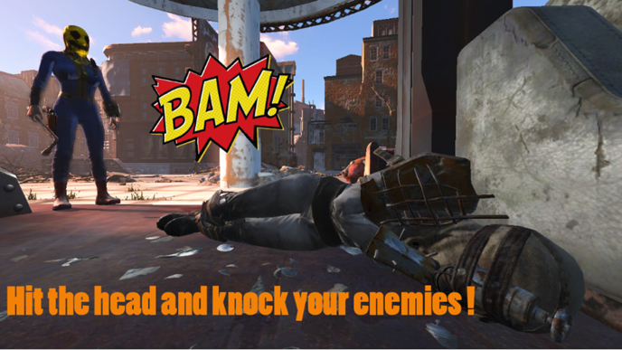 The 7 Most Creative Low Violence Mods in Videogames :: Games