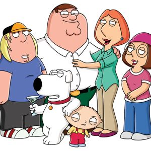 Fox to Air <i>Simpsons</i>/<i>Family Guy</i> Crossover Episode