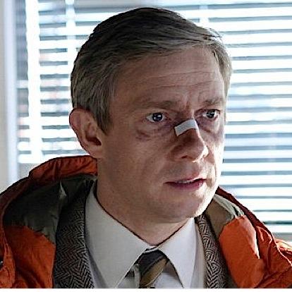 "<i>Fargo</i> Review: ""The Crocodile's Dilemma"""