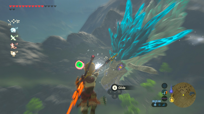 How To Find Dinraal, Farosh, and Naydra in Breath of the