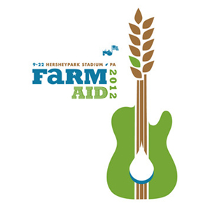Willie Nelson, Neil Young to Headline Farm Aid 2012 in Pennsylvania
