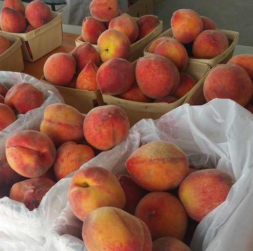 Farmers' Market Fetish: Dallas, TX