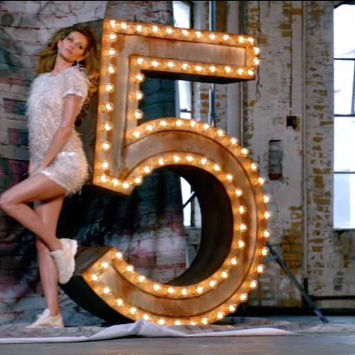 The 17 Best Fashion Short Films of 2014