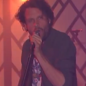 Watch Father John Misty on <i>Jimmy Kimmel Live!</i>