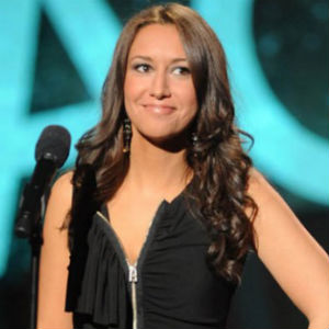 Rachel Feinstein Is So Funny She's On Fire... In a Good Way