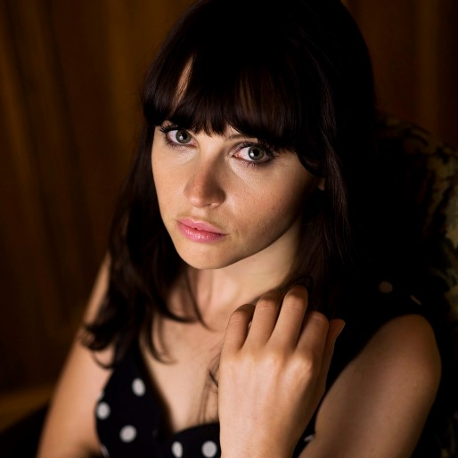 Felicity Jones Now Reported as Stand-alone <i>Star Wars</i> Movie Lead
