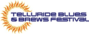 Telluride Blues and Brews 2013 Lineup Revealed