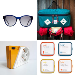 30 of the Best-Designed Festival Necessities