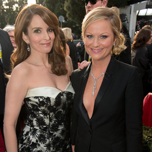 Tina Fey, Amy Poehler Returning to Host Golden Globes