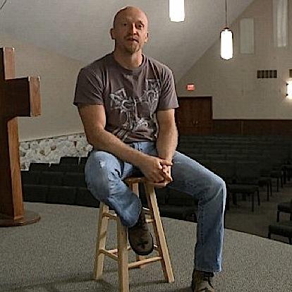 <i>Fight Church</i>