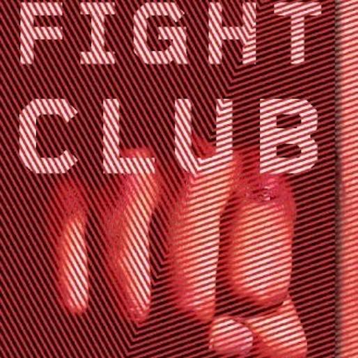 Matt Fraction Joins Palahniuk for <i>Fight Club</i> Graphic Novel Sequel