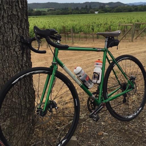 5 Reasons to Bike Through Sonoma County