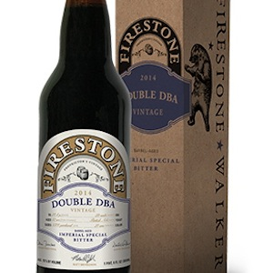 Firestone Walker Releasing Final Double DBA Bottles