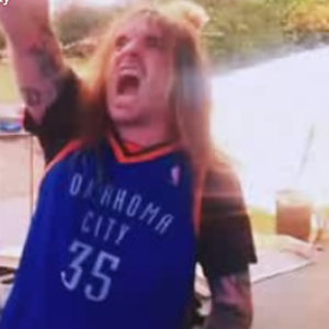 "Flaming Lips Rewrite ""Race for the Prize"" for NBA's Oklahoma City Thunder"