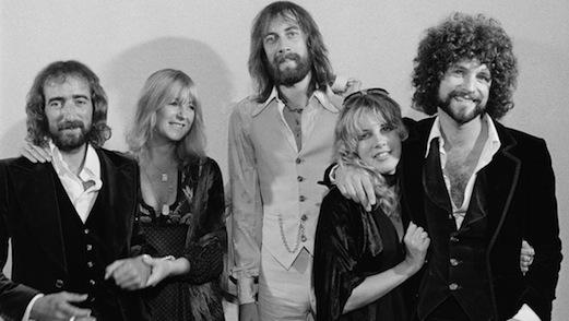 Christine McVie Rejoins Fleetwood Mac