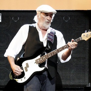 Fleetwood Mac's John McVie Diagnosed With Cancer