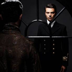 <i>Fleming: The Man Who Would Be Bond</i> Set for Jan. 29 Premiere on BBC America
