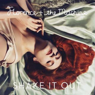 "Watch the Video for Florence + the Machine's ""Shake It Out"""