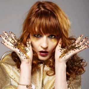 Florence + the Machine Schedule U.S. Tour