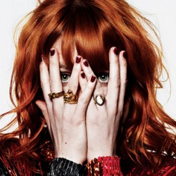 Florence + the Machine Add North American Tour Dates