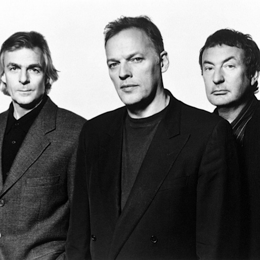 Pink Floyd Gets New Release Date for First Studio Album in 20 Years