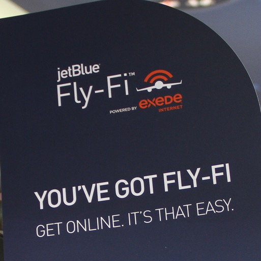 Free Amazon Prime is Coming to JetBlue