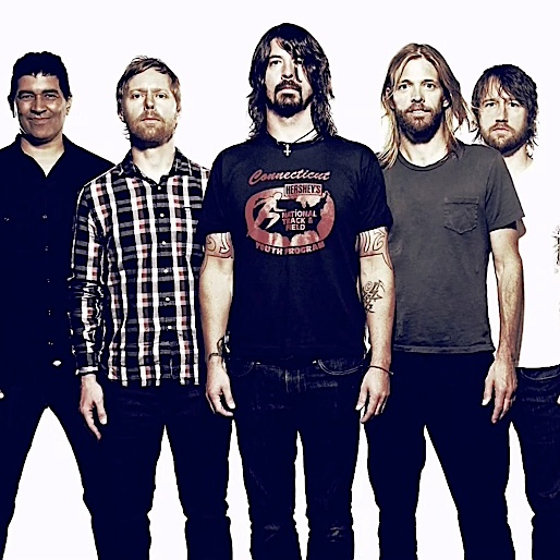The Foo Fighters Announce North American Tour Dates and Anti-Scalping Effort