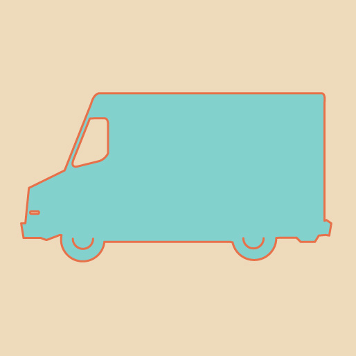 Food Truck Nation: Tracking The Food Truck Trend
