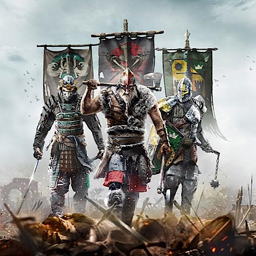 Ubisoft's Medieval Warfare Epic <i>For Honor</i> Gets New Trailer