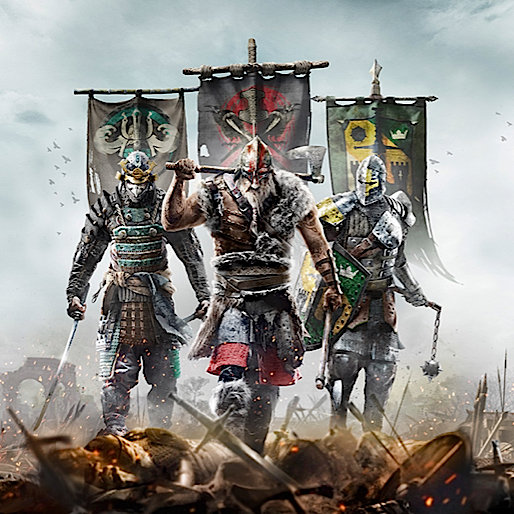 Ubisoft's Medieval Warfare Epic <i>For Honor</i> Gets New Trailer