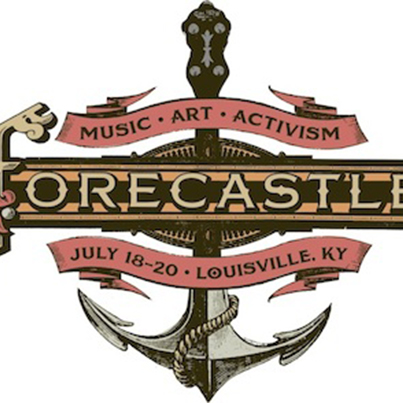 OutKast, Beck, Jack White to Headline Forecastle 2014