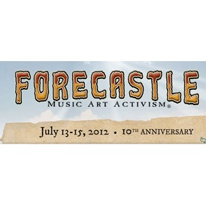 My Morning Jacket to Headline, Curate Louisville's Forecastle Festival