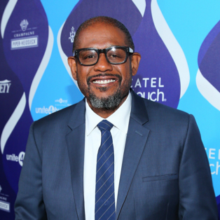 Forest Whitaker Takes to Broadway