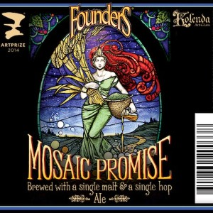 Founders Mosaic Promise Review