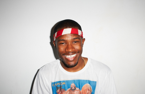 Frank Ocean Named Person of the Year at Webby Awards