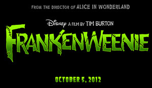 See First Photos of Burton's <i>Frankenweenie</i> Re-Animation